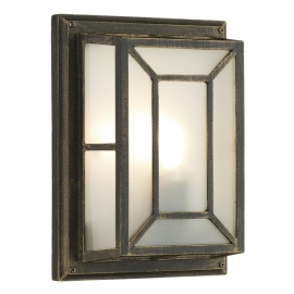 Dar Lighting Trent Wall Bracket  (TRE5254)