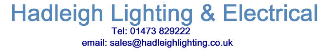 Porch Lights - Hadleigh Lighting & Electrical